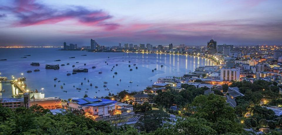 Pattaya Photo by: pattaya travel blog.