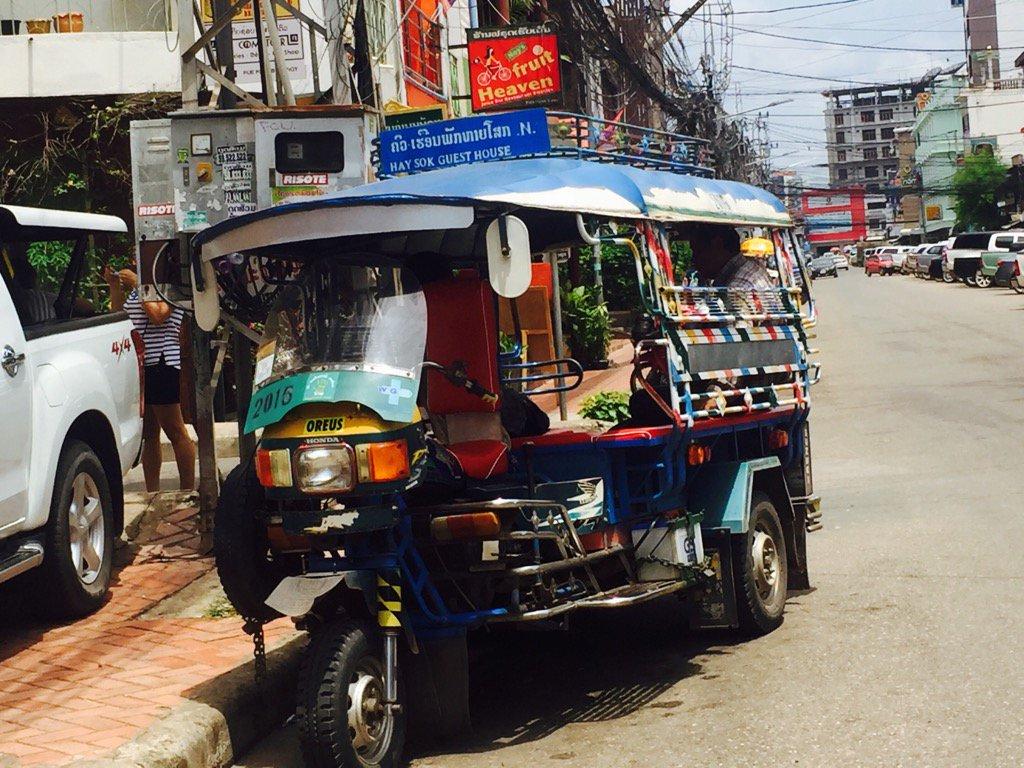 Songthaew-pattaya Image credit: pattaya trip cost blog.