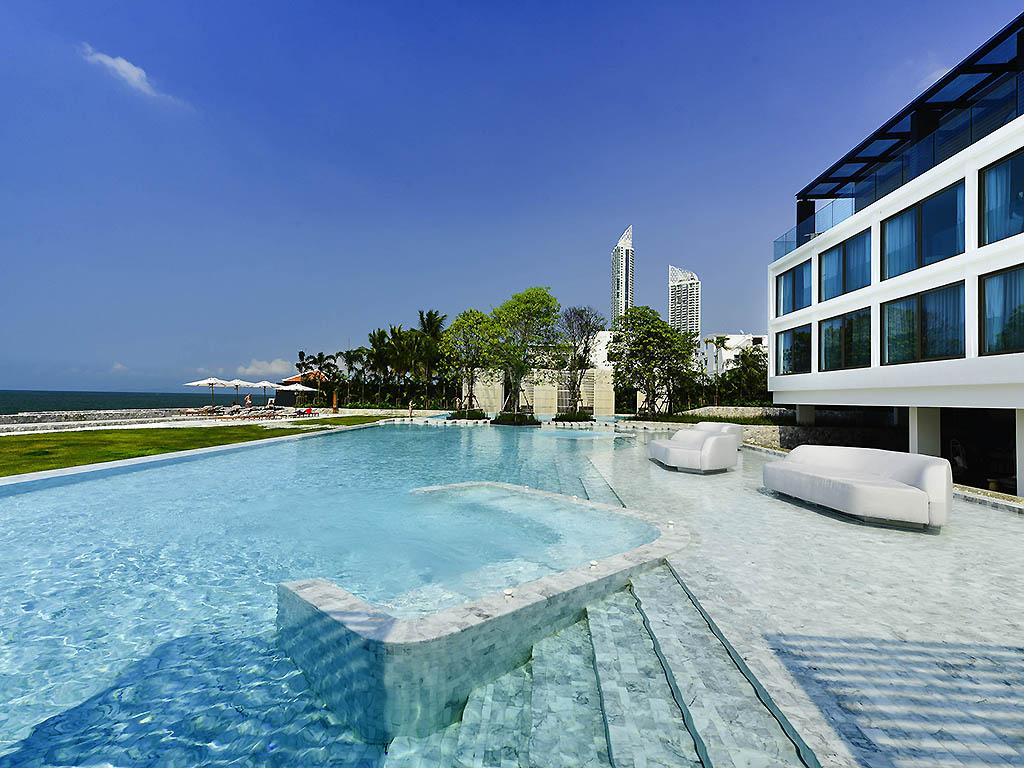 Veranda Pattaya Resort and Spa