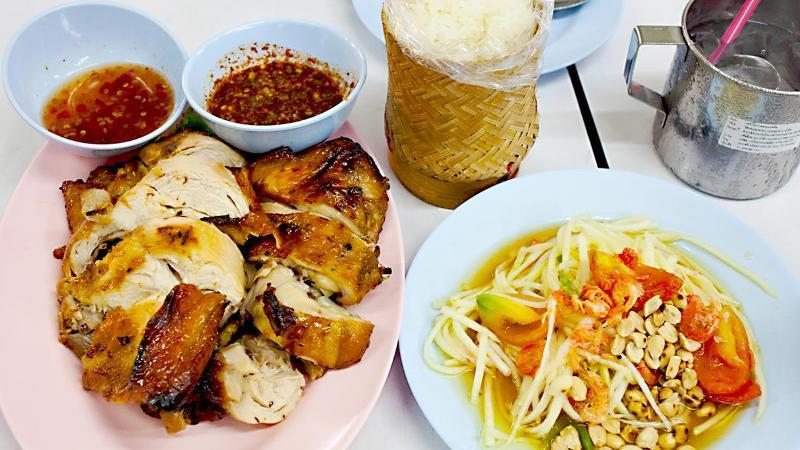 cost of eating in pattaya-thailand