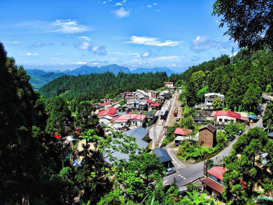 fenqihu-village-alishan-plateau-taiwan18 Alishan travel guide what to do in alishan alishan travel blog