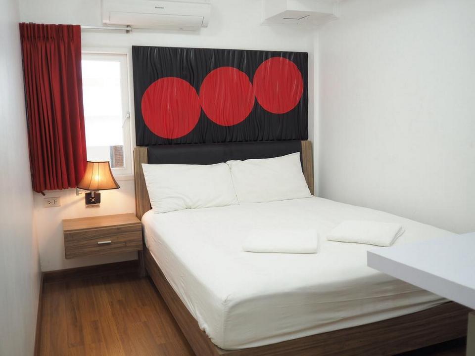 motels in -pattaya-thailandSoi Buakhao