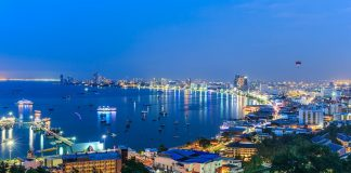 pattaya travel guide pattaya trip cost pattaya things to do