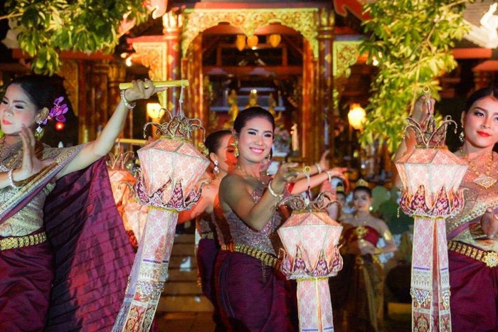 Thai Thani - The unique cultural village of Thailand in Pattaya