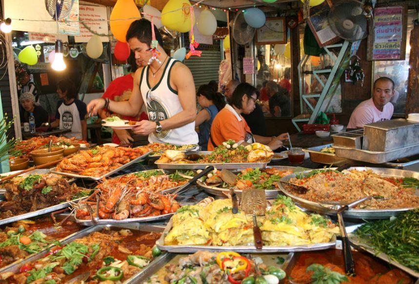 Hua Hin restaurant3