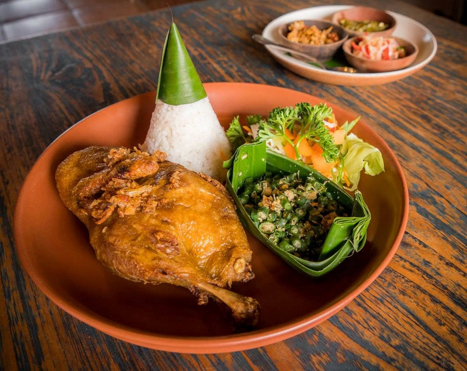 Bali cuisine, bali travel blog