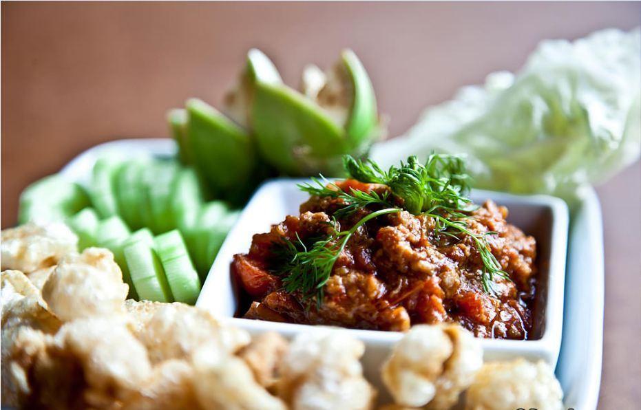 Baan Jangarpor-chiangmai-thailand2 chiang mai night bazaar restaurants what to eat at chiang mai night bazaar