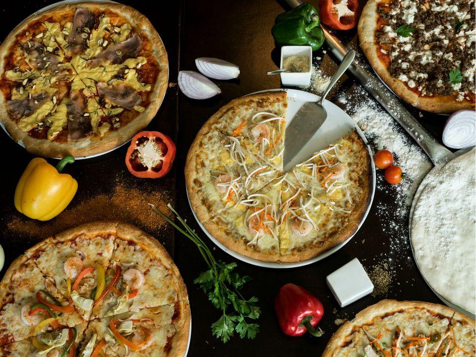 Favola at Le Meridien Hotel2 chiang mai night bazaar restaurants what to eat at chiang mai night bazaar