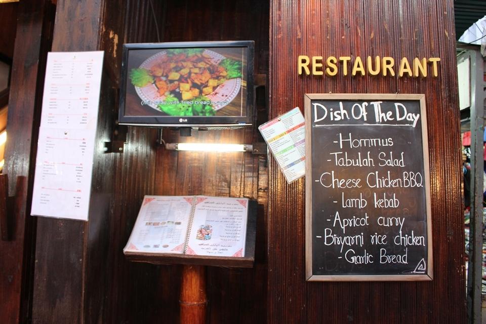 Kalare Food Court-chiangmai-thailand1