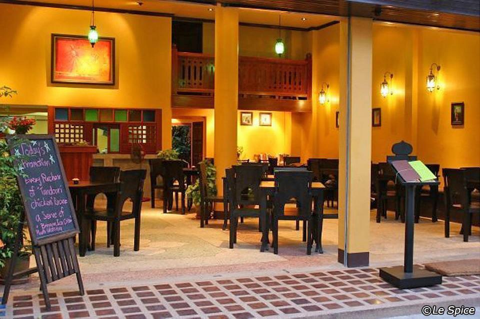 Le Spice-chiangmai-thailand2 chiang mai night bazaar restaurants what to eat at chiang mai night bazaar