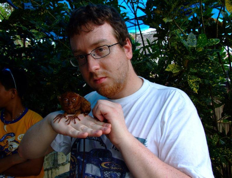 Tarsier monkeys4 bohol travel blog bohol travel guide bohol activities things to do in bohol island