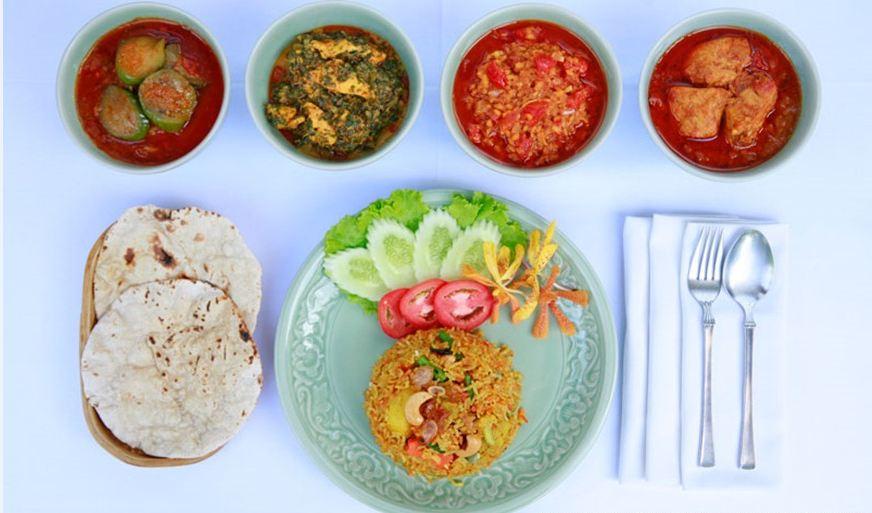 Whole Earth-restaurant-chiangmai-thailand