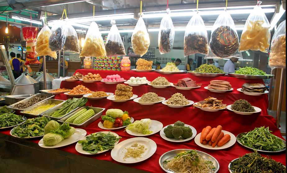 Flying-vegetable-restaurant-pattaya-tours2
