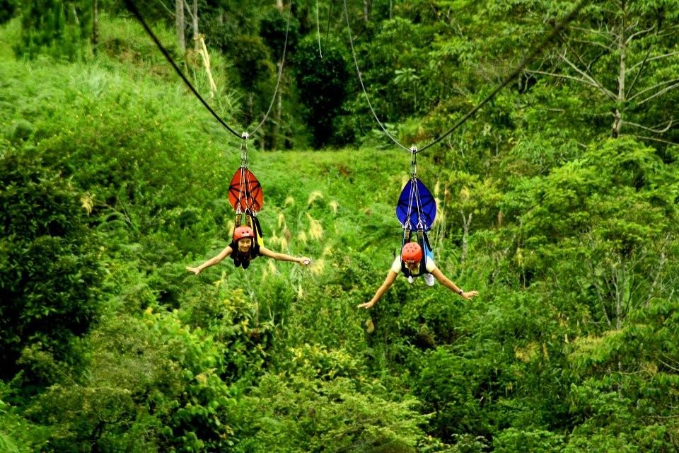 Loboc Eco-Adventure Park1 bohol travel blog bohol travel guide bohol activities things to do in bohol island