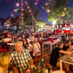 Chiang Mai Night Bazaar restaurants — Top 10 food courts & best restaurants near Chiang Mai Night Bazaar