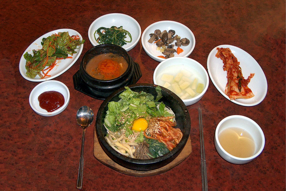 food in korea-winter1
