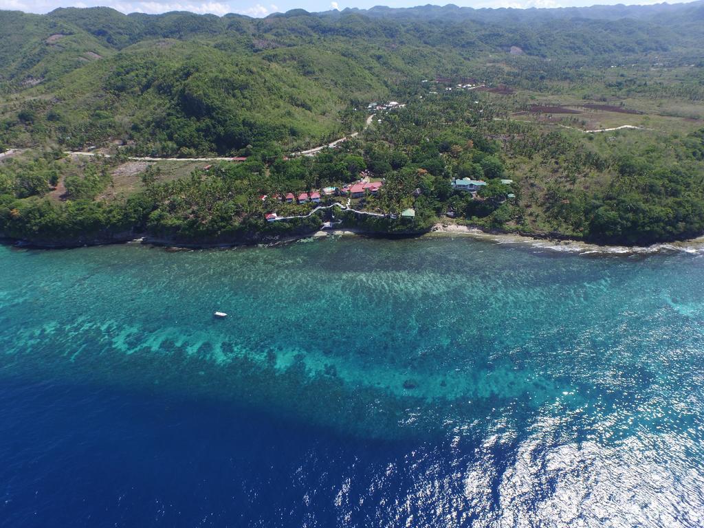 Blue Star Dive & Resort