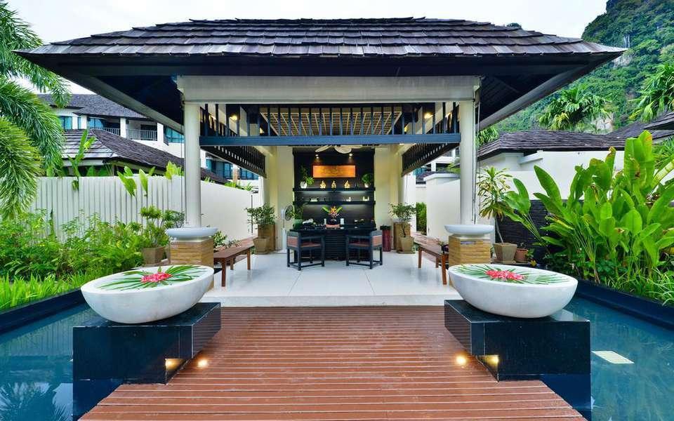 Bhu Nga Thani Resort & Spa3