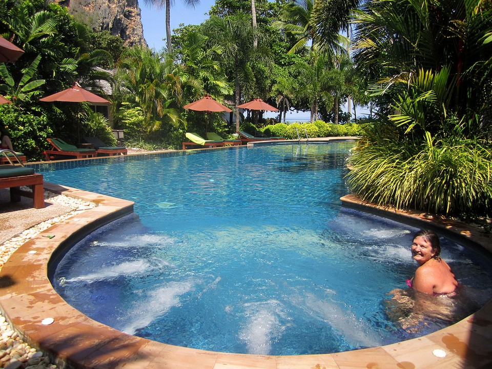 Railay Bay Resort & Spa1