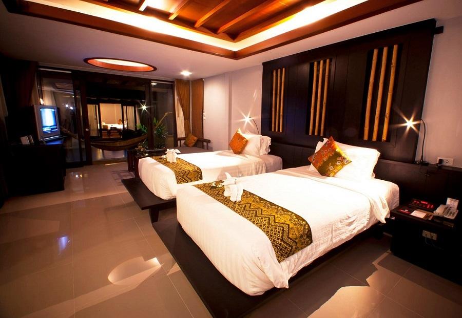 Railay Bay Resort & Spa2