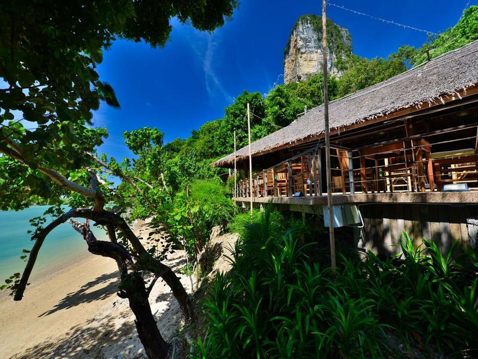 Railay Great View Resort1