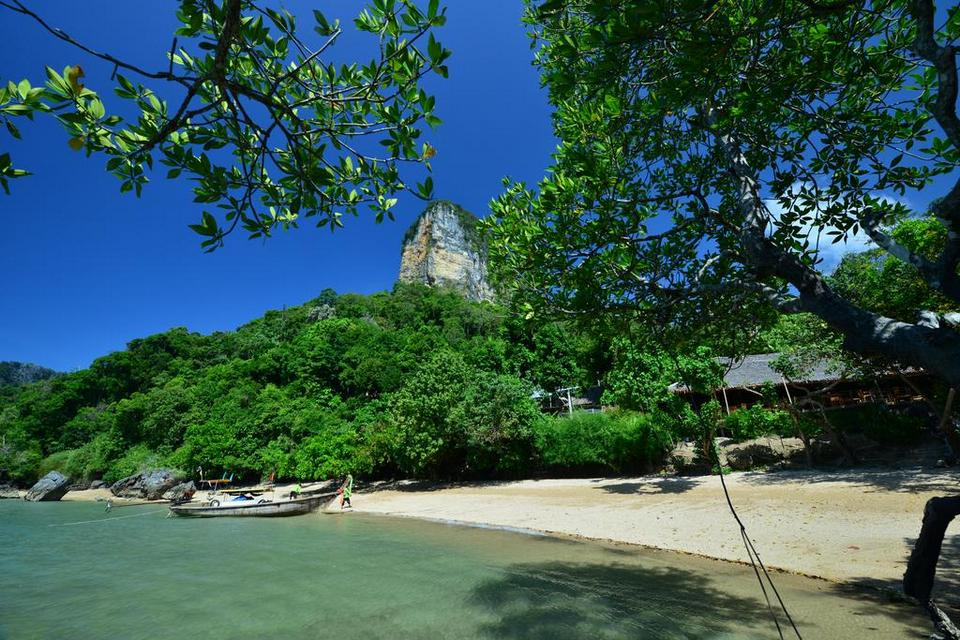 Railay Great View Resort3