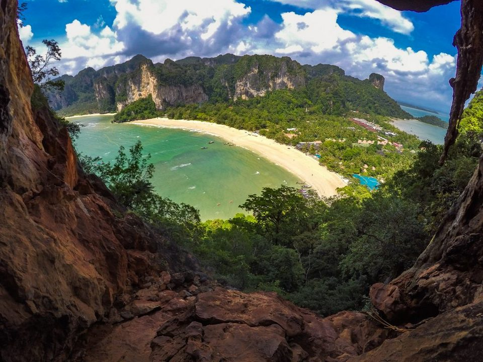 Railay Viewpoint1