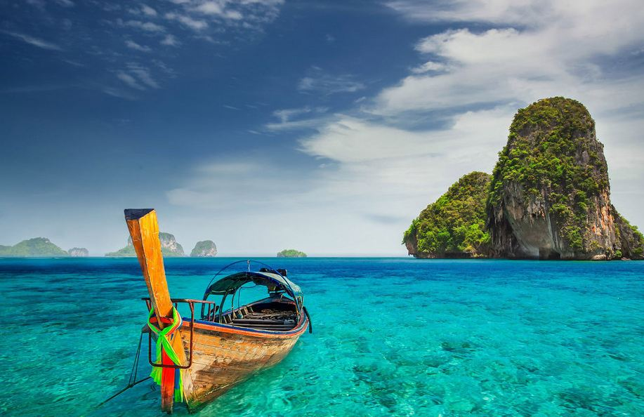 Railay-beach-tropical-island railay beach things to do in railay railay things to do railay activities