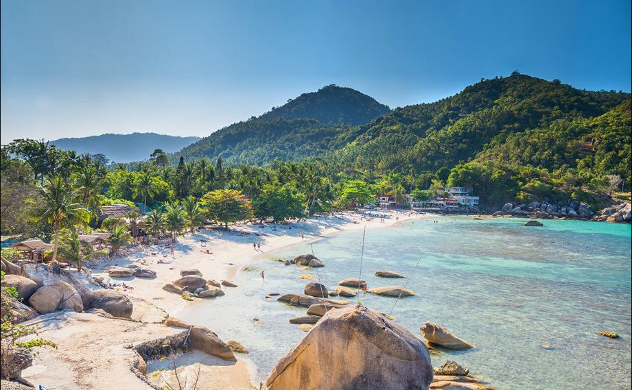 lamai-beach-koh-samui best beaches in koh samui best beach in koh samui for swimming top beaches in koh samui