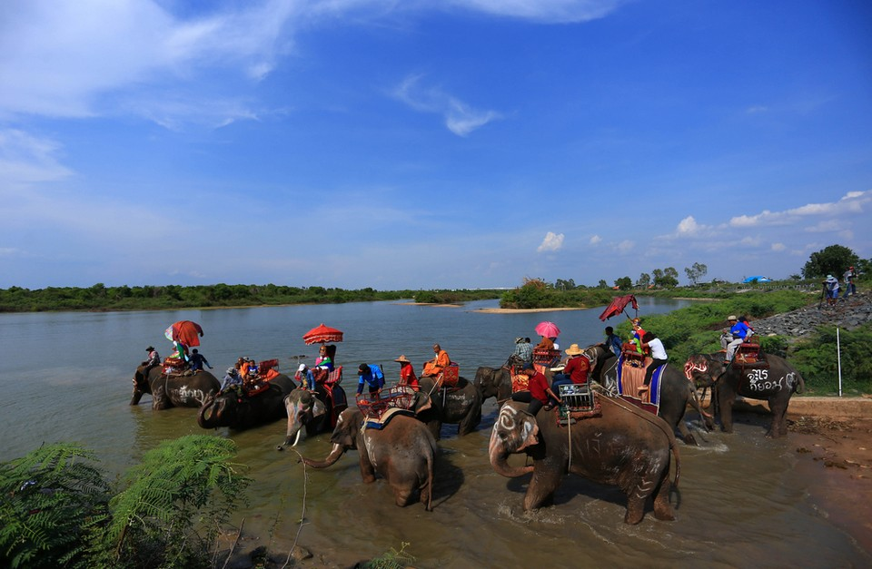 Pattaya elephant riding pattaya itinerary 3 days 3 days in pattaya what to do in pattaya in 3 days