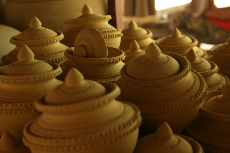 Khmer Ceramic Center 5 shopping in siem reap what to buy in siem reap siem reap souvenirs