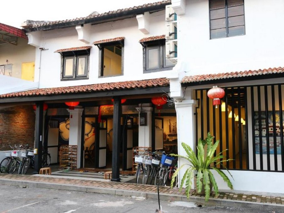 Malacca Guesthouse