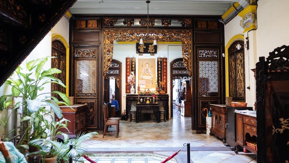 Melaka-Baba-Nyonya-Museum-8 melaka travel blog malacca travel blog malacca trip blog melaka trip blog