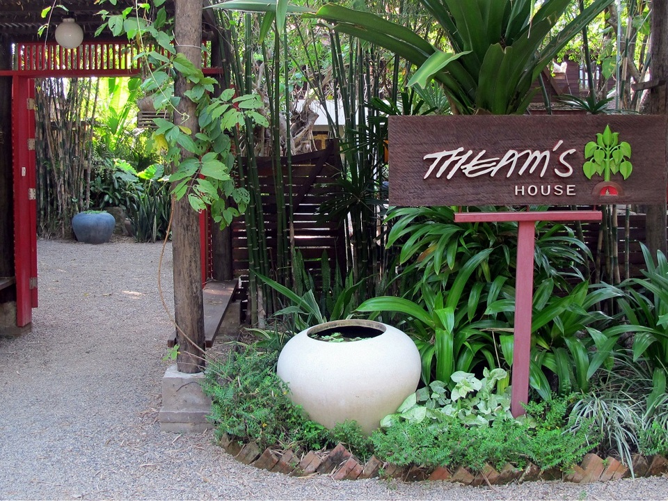 Theam's House Gallery 2 shopping in siem reap what to buy in siem reap siem reap souvenirs