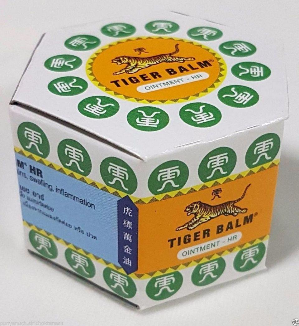 Pattaya tiger bone glue