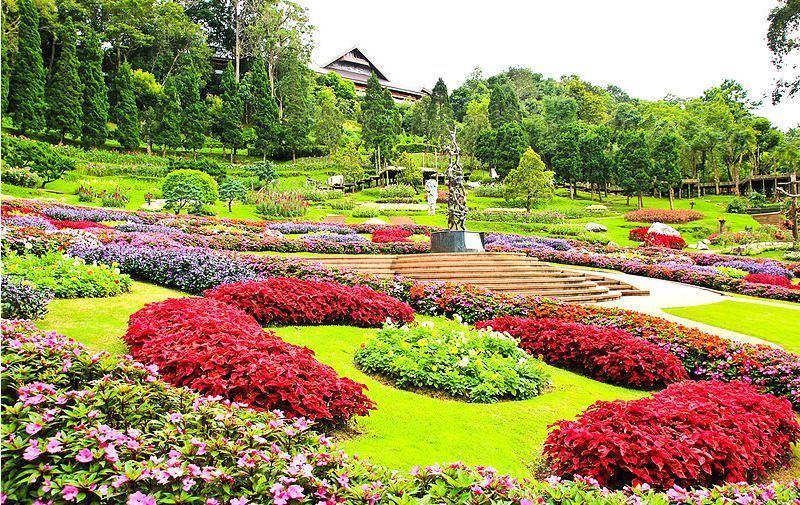 Doi Tung-chiang rai2 chiang rai travel blog chiang rai province chiang rai travel guide chiang rai places to visit