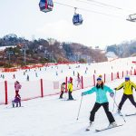 Skiing in South Korea — Top 5 best ski resorts in Korea