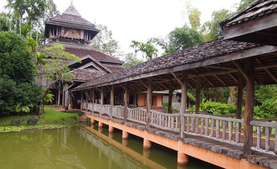 Mae Fah Luang-chiang rai chiang rai travel blog chiang rai province chiang rai travel guide chiang rai places to visit