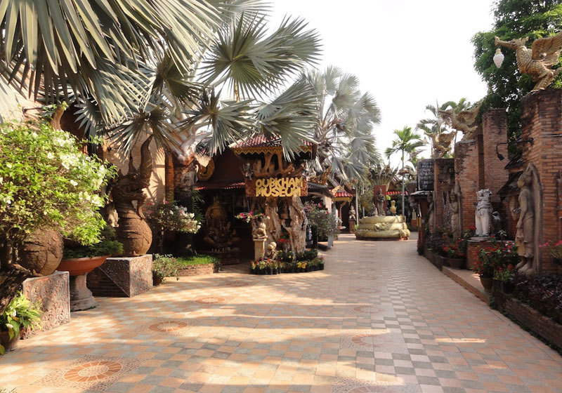Oub Kham-museum-chiang rai chiang rai travel blog chiang rai province chiang rai travel guide chiang rai places to visit