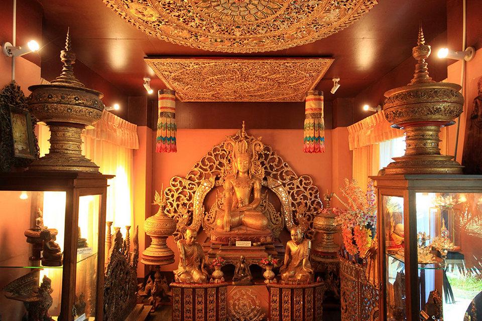 Oub Kham-museum-chiang rai1 chiang rai travel blog chiang rai province chiang rai travel guide chiang rai places to visit