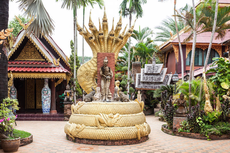 Oub Kham-museum-chiang rai2 chiang rai travel blog chiang rai province chiang rai travel guide chiang rai places to visit
