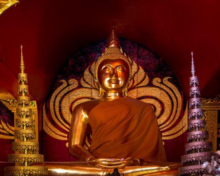 Wat Klang Wiang-chiang rai chiang rai travel blog chiang rai province chiang rai travel guide chiang rai places to visit