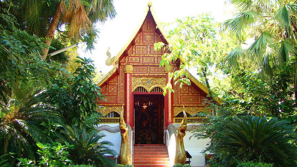 Wat Phra Kaew Chiang Rai-thailan2 chiang rai travel blog chiang rai province chiang rai travel guide chiang rai places to visit