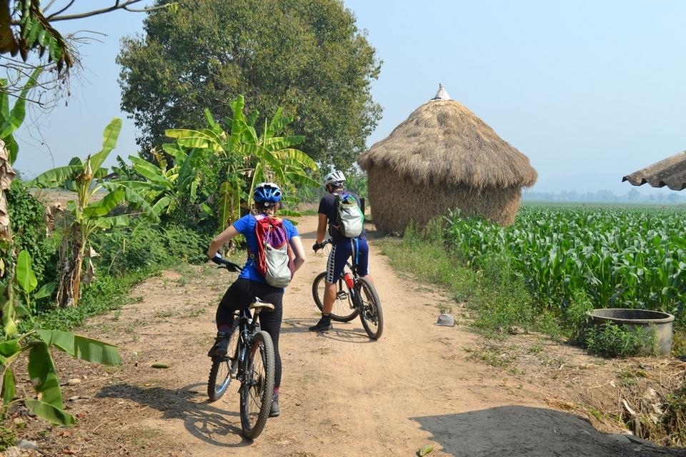 bicycle rental chiang rai thailand chiang rai travel blog chiang rai province chiang rai travel guide chiang rai places to visit