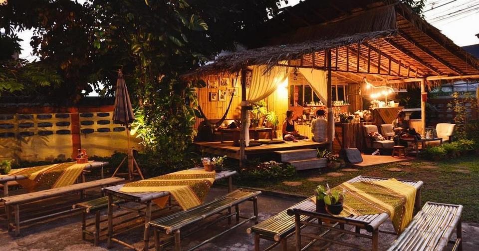 cost of accommodation-chiang rai-thailand