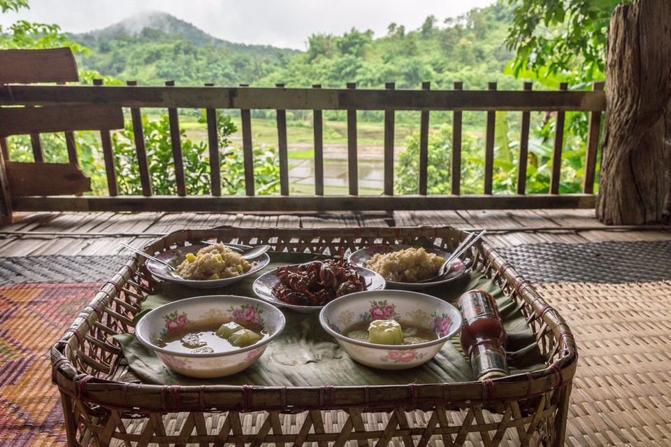 cost of accommodation-chiang rai-thailand2 chiang rai travel blog chiang rai province chiang rai travel guide chiang rai places to visit