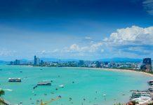 Jomtien Beach, Pattaya