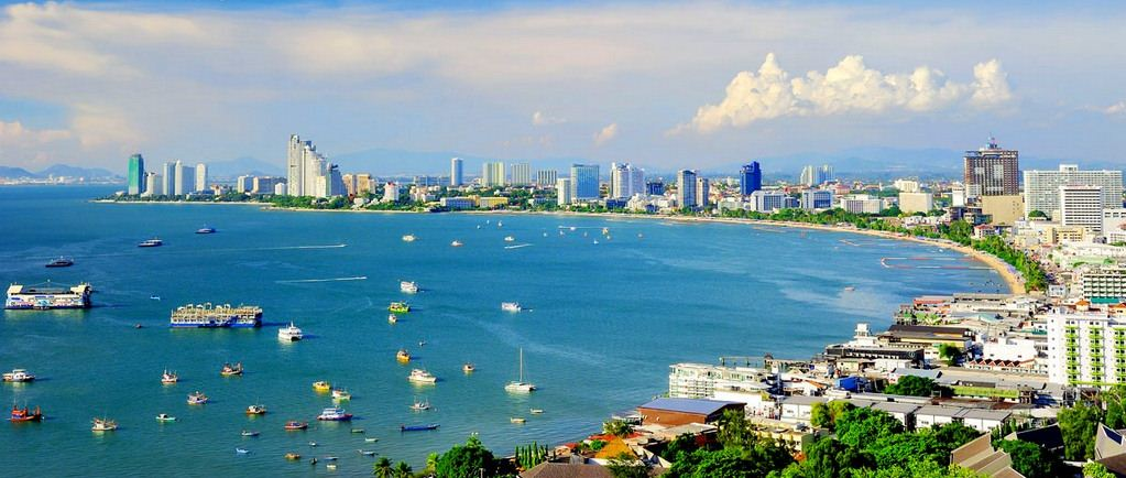 pattaya thailand itinerary blog