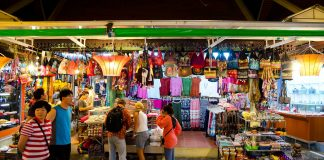 siem reap shopping guide
