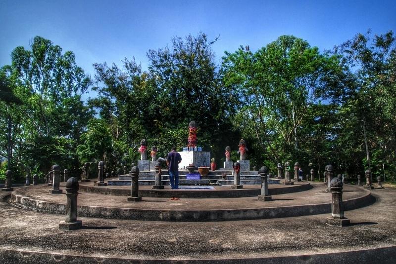 the navel city pillar of chiang rai-thailand2 chiang rai travel blog chiang rai province chiang rai travel guide chiang rai places to visit